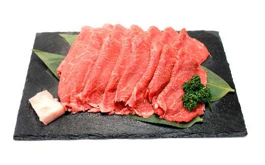 「いしかわ牛」または「福島牛」モモ肉焼肉用 400g×1
