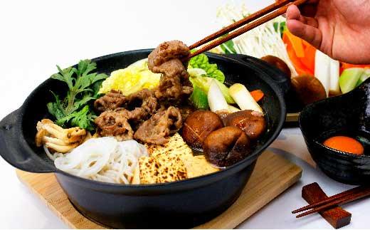 「いしかわ牛」または「福島牛」和牛ロース肉500gすき焼き用
